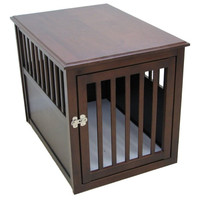End Table Dog Crates