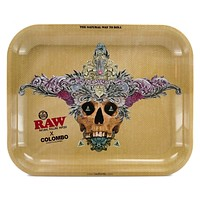 RAW Colombo Rolling Tray
