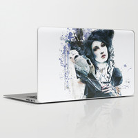Reminders  Laptop & iPad Skin by Galen Valle