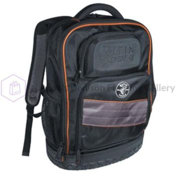 Klein Tools Tradesman Pro Organizer Tech Backpack