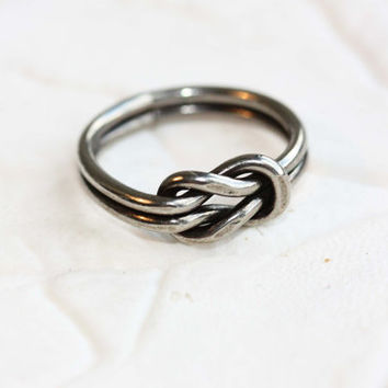 Sailor Knot Ring - Size 5
