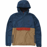 TRANSPORT ANORAK JACKET