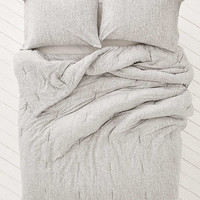 4040 Locust Spacedye Jersey Comforter - Urban Outfitters