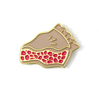 Cherry Pie Pin