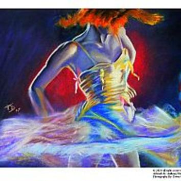 """""""Dance Movement"""" 