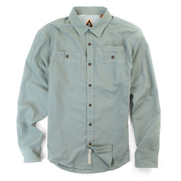 HUCKBERRY TRAVEL SHIRT - LTD EDITION