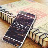The 1975 Band Music iPhone 6 Plus Case