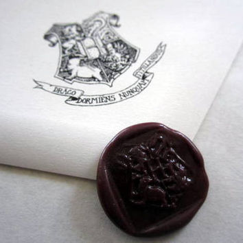 Hogwarts Acceptance Letter Personalized (Book Version) for the witch or wizard