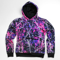 Luckless LLC | Muddy Girl® Pullover Hoodie