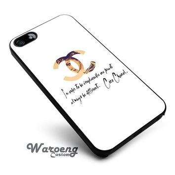 Coco Chanel iPhone 4s iphone 5 iphone 5s iphone 6 case, Samsung s3 samsung s4 samsung s5 note 3 note 4 case, iPod 4 5 Case