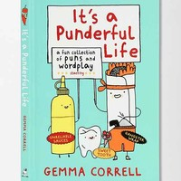 It's A Punderful Life By Gemma Correll - Assorted One