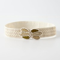 Stepping Stone Stretch Belt