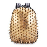 Spiked Punk Cool New Backpack