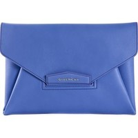 Givenchy Medium 'antigona' Clutch - Marissa Collections - Farfetch.com