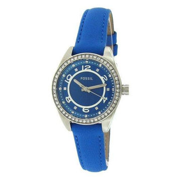 FOSSIL® Women's Crystals Accents Watch
