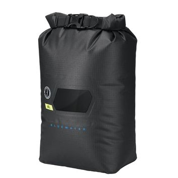Mustang Bluewater 15L Roll Top Dry Bag - Black [MA2603-9]