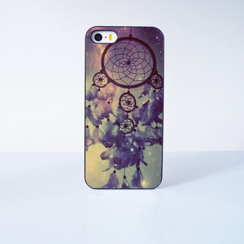 Dream Catcher Plastic Case Cover for Apple iPhone 5s 5 4 4s 5c 6 6s Plus