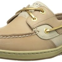 Sperry Top-Sider Women's Bluefish Suede Boat Shoe