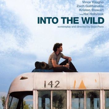 Into The Wild 27x40 Movie Poster (2007)