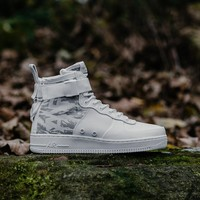 HCXX Nike SF Air Force 1 Mid Premium 'Urban Soldier' AA1129-100