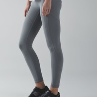 Lululemon All The Right Places Pant II - Battleship - lulu fanatics