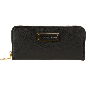 Marc By Marc Jacobs 'Too Hot to Handle' wallet