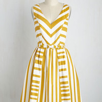 Gawking on Sunshine Dress