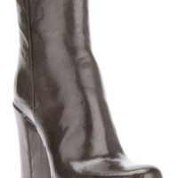 Officine Creative High Heel Ankle Boot
