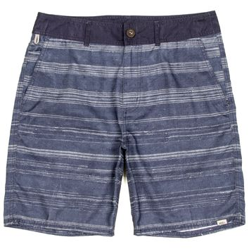 Vans Boro Decksider Mens Walk Short