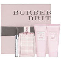 Sephora: Burberry Brit Sheer Gift Set : gift-value-sets-fragrance