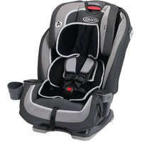 Graco Milestone All-in-1 Convertible Car Seat, Choose Your Pattern - Walmart.com