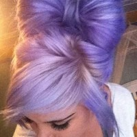Scene Hairstyle - bow