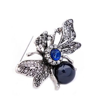 JAIN - Bumble Bee Brooch