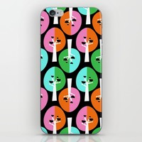 BlackForest iPhone & iPod Skin by Susana Paz | Society6
