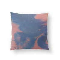 'Don't Lose Sight' Pillow by DuckyB on miPic