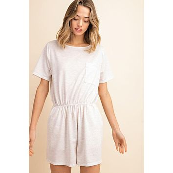 Embrace Summer Romper