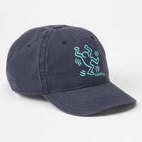 Junk Food Keith Haring Baseball Hat
