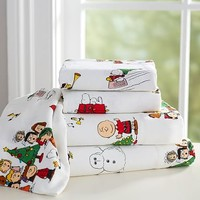Peanuts™ Flannel Sheet Set