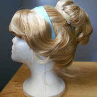 New Style Inspired Couture Disney's Princess Cinderella Character  Wig