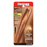 Walmart: Rimmel London Wonder'Lash Mascara, 003 Extreme Black, 0.37 fl oz