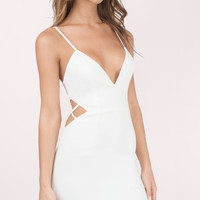 Destined For Greatness Bodycon Dress