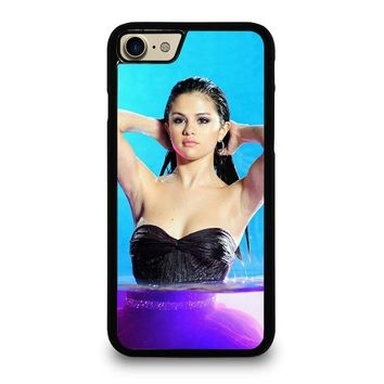 SELENA GOMEZ SEXY iPhone 7 Case Cover