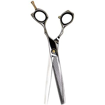 Pet Thinning Shears - Professional Thinning Scissors with Toothed Blade Durable, Lightweight and Sharp