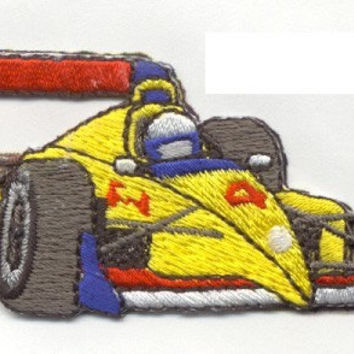 RACECAR Race Car Awesome Details Iron or Sew On patch Racing Car Race Car Iron On Patch RaceCarby Cedar Creek Patch Shop on Etsy