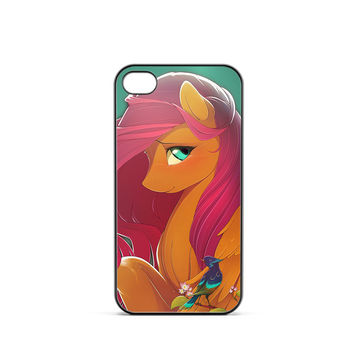 My Little Pony Friendship iPhone 4 / 4s Case