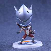 Overwatch Genji Mini Figure