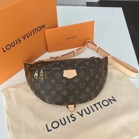 Louis Vitton LV Monogram Bumbag