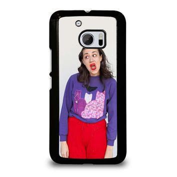 MIRANDA SINGS  HTC One M10 Case Cover