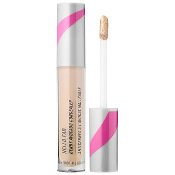 Hello FAB Bendy Avocado Concealer - First Aid Beauty | Sephora