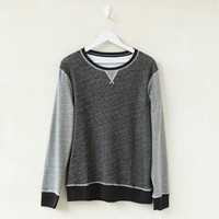 Craft + Commerce Colorblock Sweatshirt